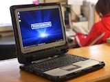Panasonic Toughbook CF-33 Rugged 2-in-1 Laptop Launched in India: Price, Specifications