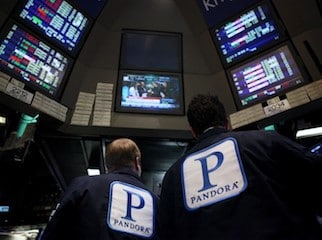 Sirius Said to Have Made Fresh Approach to Pandora for a Takeover