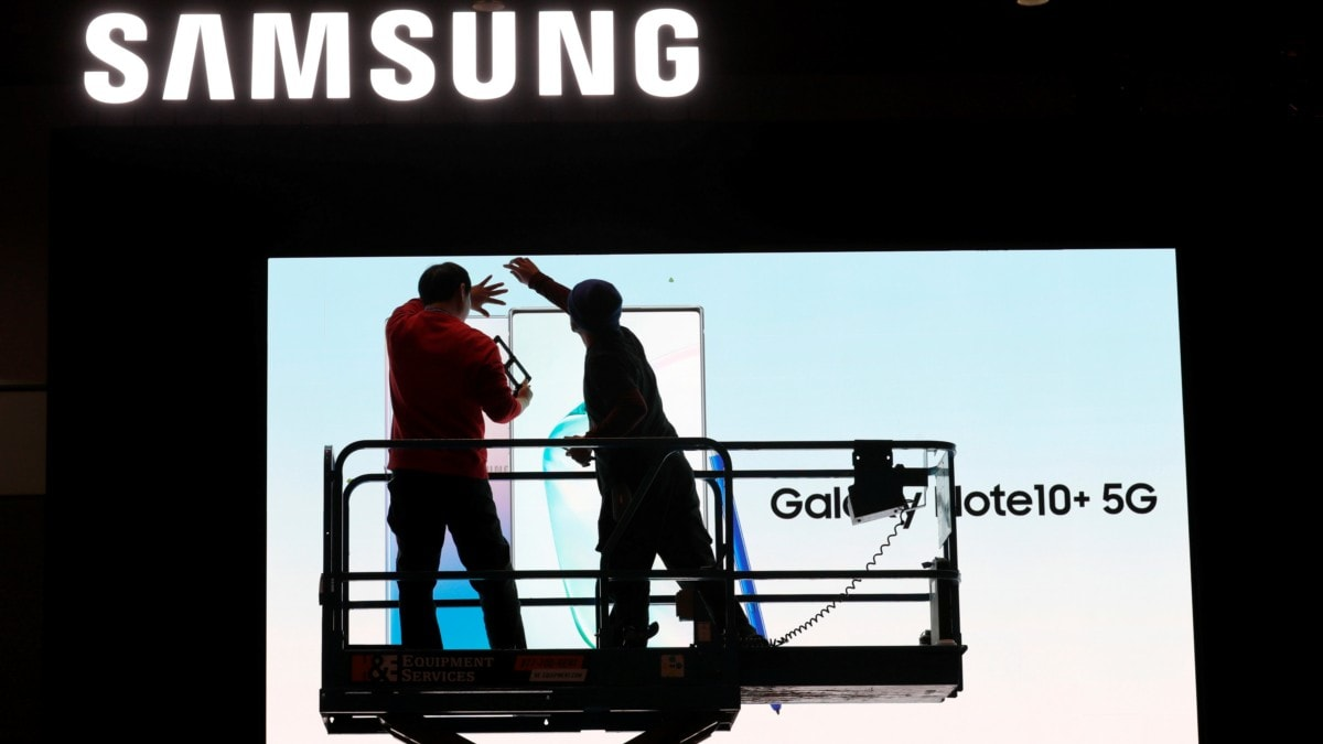 Coronavirus: Samsung Galaxy Sanitizing Service to Help Customers Disinfect Their Smartphones