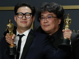 Parasite Search Interest Surges on Google Post Oscars 2020 Win, Director Bong Joon-Ho Also Searched For