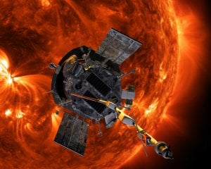 NASA's Parker Solar Probe Completes 2nd Closest Encounter With Sun
