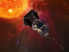 Parker Solar Probe Operating as Planned, NASA Says
