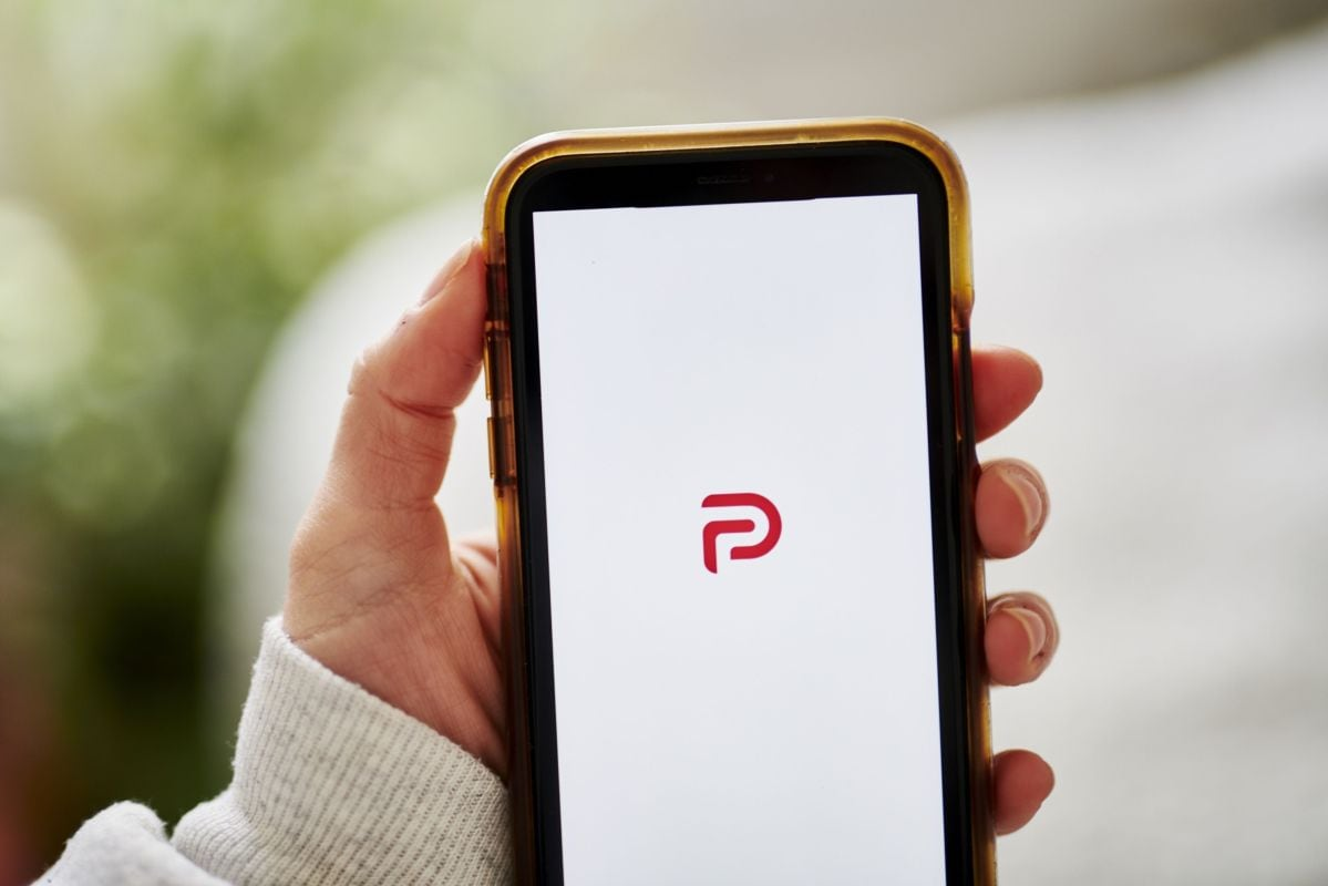 Amazon says Parler is a danger to its employees