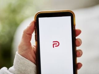 Parler Relaunches After Being Forced Offline Over US Capitol Violence Incitements