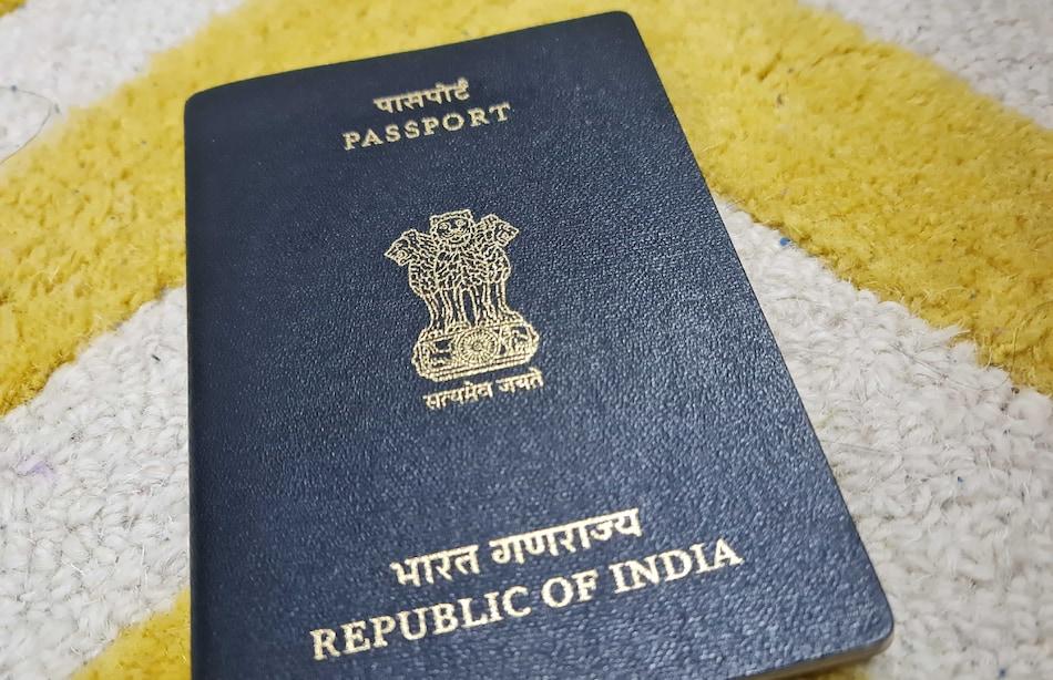 How to Find Nearest Passport Office Online