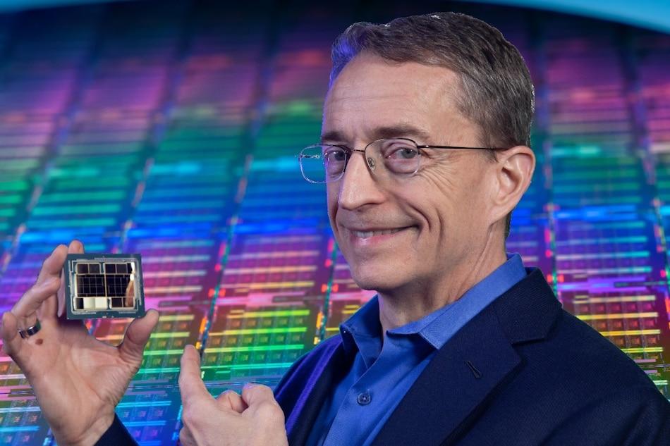 Intel CEO Pat Gelsinger Announces IDM 2.0 Strategy, to Spend $20 Billion on US Chip Plants