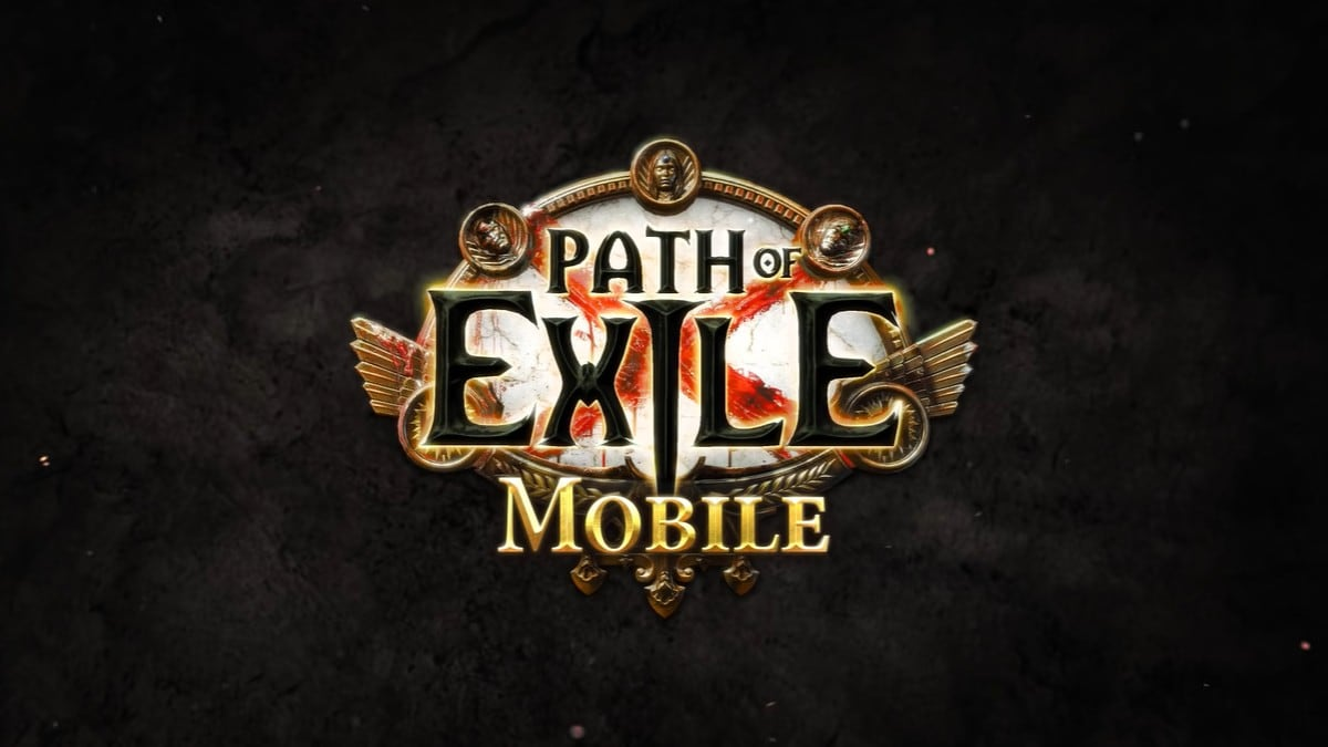 Path of Exile Mobile Announced by Grinding Gear Games, Promises Original Experience Without 'Evil Garbage'
