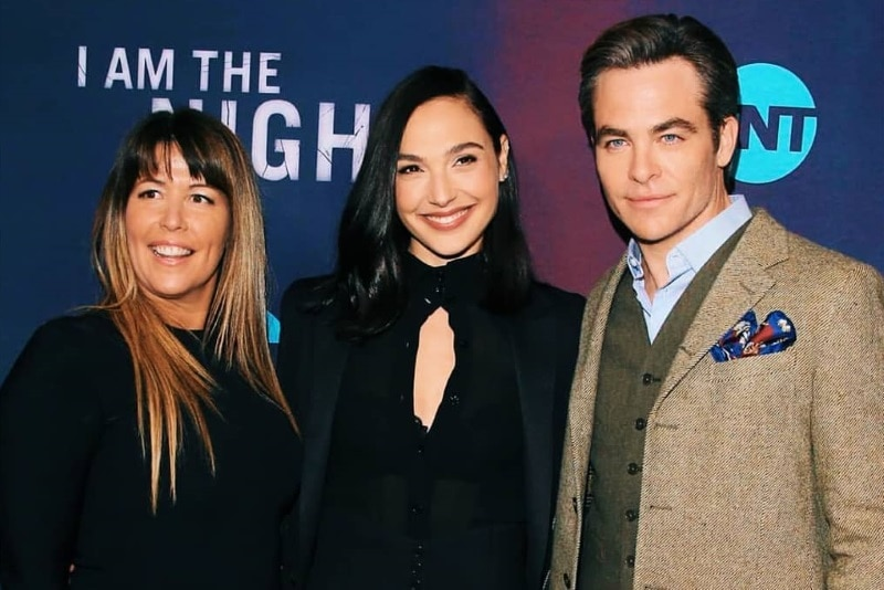 Wonder Woman 3 'A Contemporary Story', and No Chris Pine Most Likely