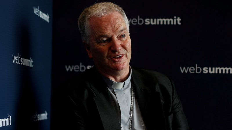 A Broadband Church? Vatican Expert Urges Priests to Get Online