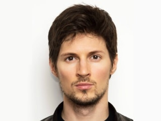 Telegram Founder Durov Says Delete WhatsApp If You Don't Want Your Photos, Messages Public
