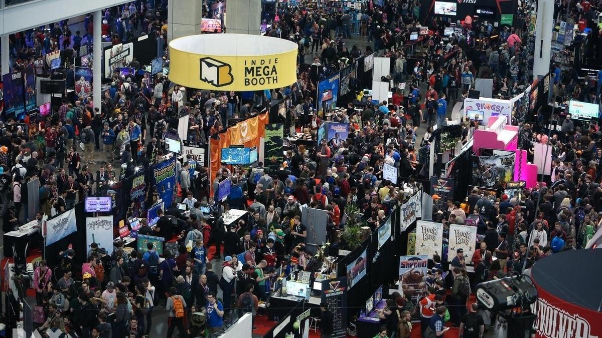Capcom, Square Enix sẽ không tham dự PAX East 2020, EA hỗ trợ thoát khỏi GDC 2020 do lo ngại về vi rút Corona 2