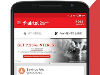 Airtel Payments Bank Officially Launched, Now Available Across 29 States