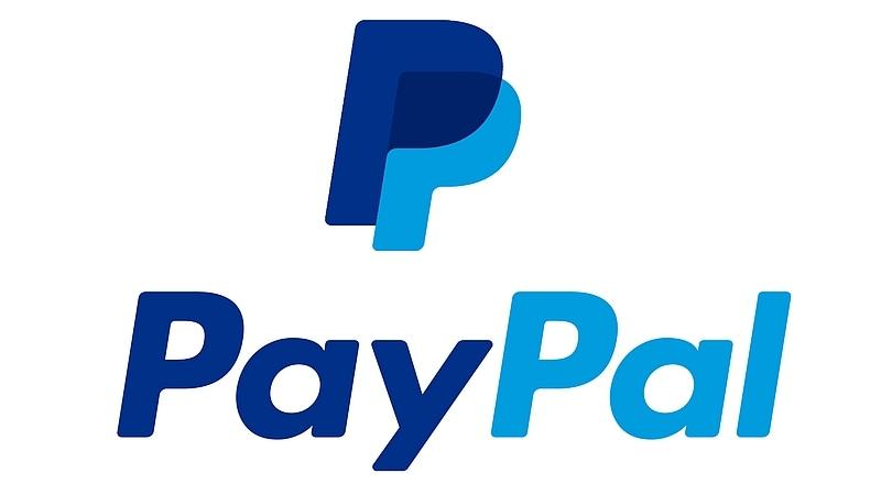 PayPal - 5 Aplikasi Android Untuk Blogger Yang Dapat Membantu Anda