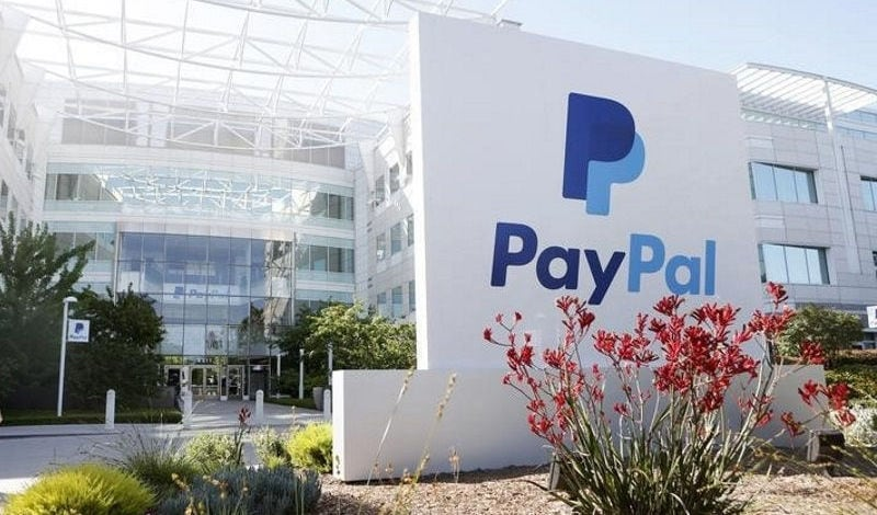 PayPal Buys Payments Startup iZettle for $2.2 Billion