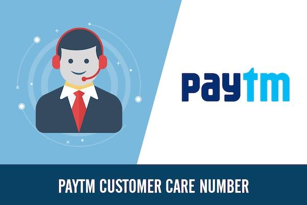 Paytm Customer Care Number, Toll Free, Complaint & Helpline Number