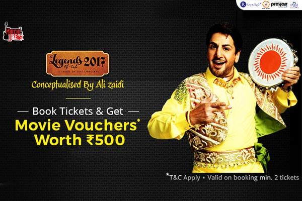Book Tickets for Gurdas Maan Sahab Live Concert, Enjoy Unlimited Punjabi Music