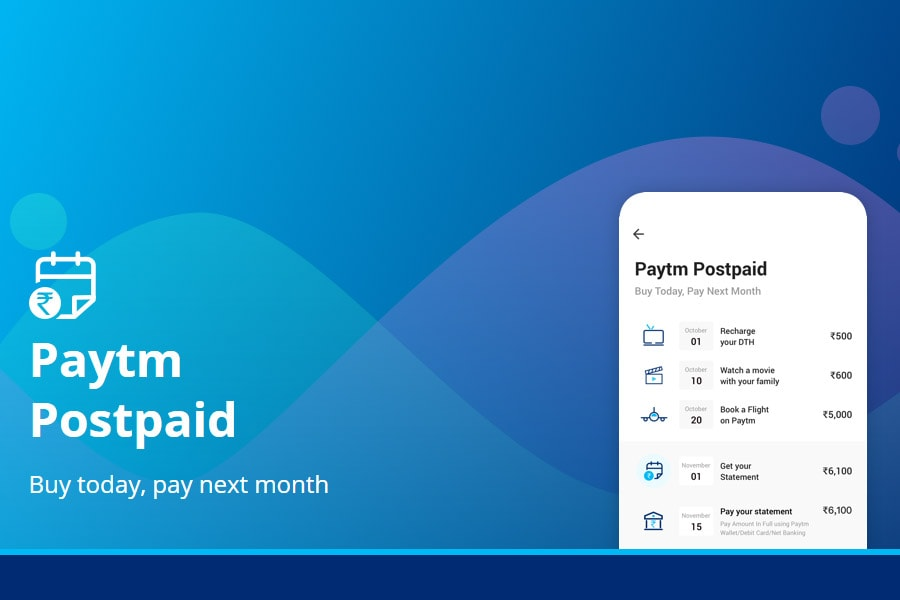 What is Paytm Postpaid, How to Increase Paytm Postpaid Limit and How to use Paytm Postpaid Balance