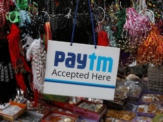 Paytm Said to Seek RBI Licence to Start Money Market Fund