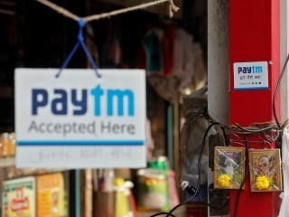 Paytm for Android Now Allows Users to Send Contacts Money via Phonebook