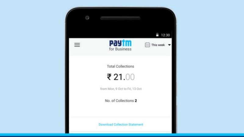 Paytm ने लॉन्च किया नया ऐप, कारोबार करना होगा और आसान