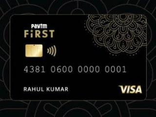 Paytm Credit Card Launched in Partnership With Citi, Brings 'Universal Unlimited Cashback'