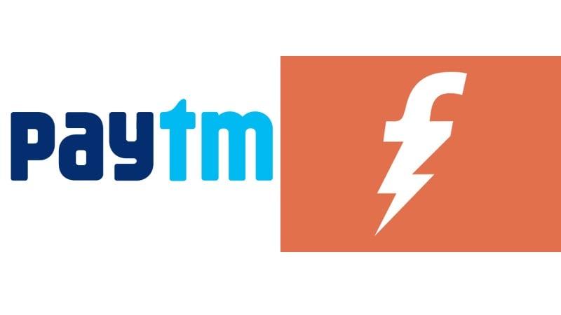 Paytm Vs Freecharge