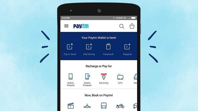 Aadhaar Card को Paytm से डी-लिंक करने का यह है आसान तरीका