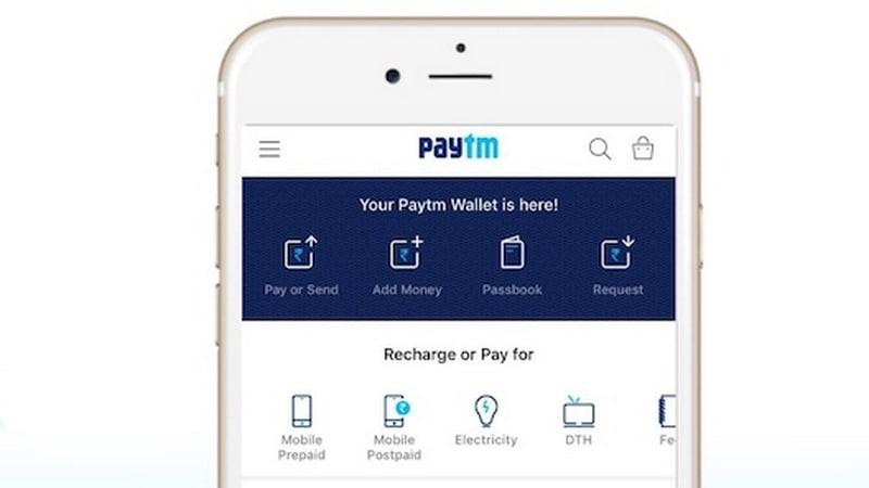 Paytm's My Payments Section Now Lets Users Make Recurring, High-Value Payments