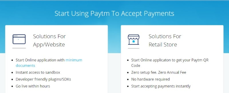 Paytm Resumes PoS Service; Rules Out Rate War at Payments Bank