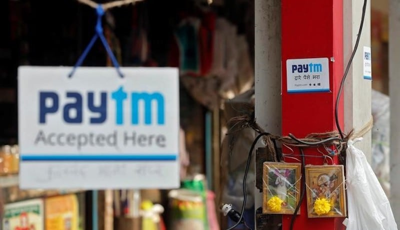 Paytm Reportedly in Talks With SoftBank to Raise Up to $1.5 Billion