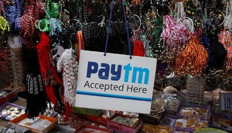 Paytm Revamps App With New Home, Profile, and Passbook Design