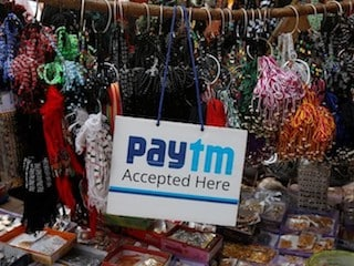 US Firms Said to Face Off With Indian Rival Paytm in Lobbying Data Storage Rules