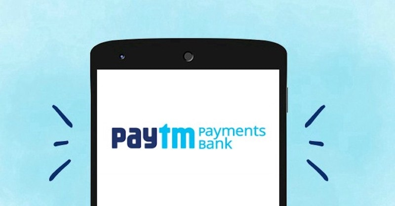 Paytm Payments Bank's Mobile Banking App Launched in India for Android, iOS