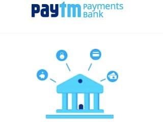 Paytm Payments Bank Open to All With Paytm v6.0.0 App Update
