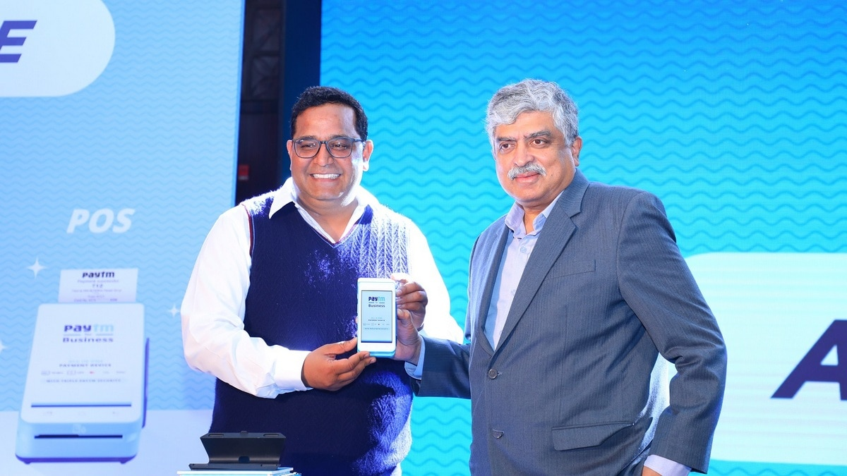 Paytm Rolls Out All-in-One Payment Gateway, Android-Based POS for Small and Medium Enterprises