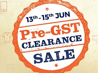 Paytm Pre-GST Sale Kicks Off Tomorrow With Offers on Mobiles, Laptops, and More