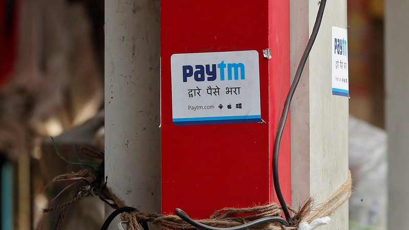 Alibaba's Ant Group Said to Consider Paytm Stake Sale Amid Tensions With India