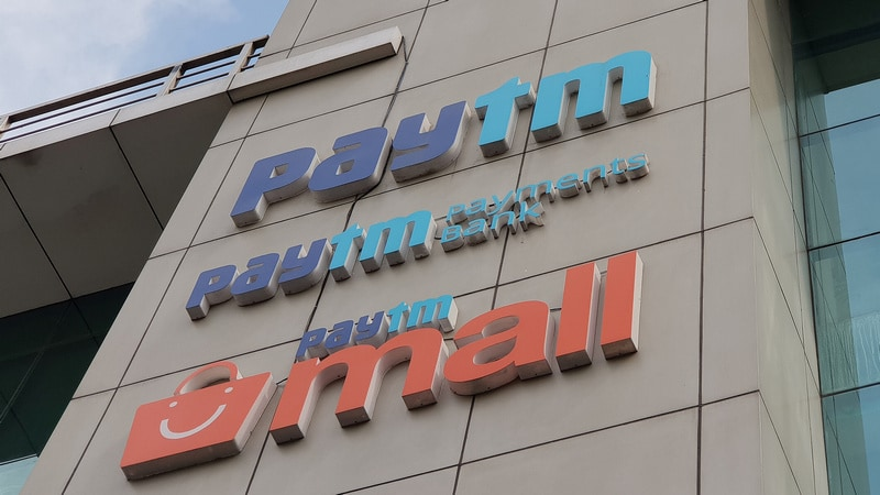Paytm Mall Looks to Deepen Partnerships in Fight With Flipkart, Amazon