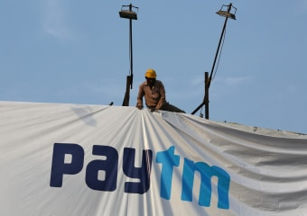 Paytm President Says India's Secondary Listing Plan Would Be Undue Burden