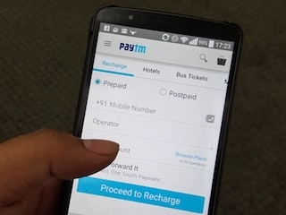 Paytm Users Experienced Service Outages on Tuesday