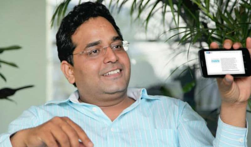 Paytm 'Is as Indian as Maruti', CEO Vijay Shekhar Sharma Says on Chinese Funding