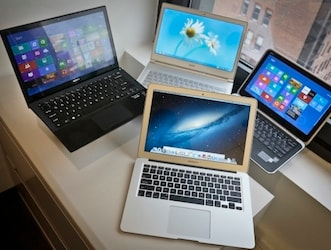 PC Shipments Rise 1 Percent in Q1, Showing a Glimmer of Hope: IDC