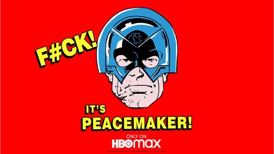 John Cena to Star in the Suicide Squad Spinoff Peacemaker