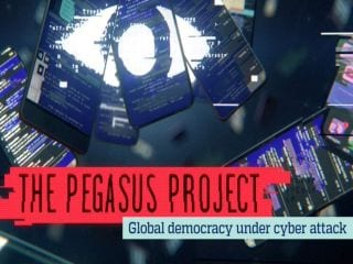 Pegasus Spyware of Israel Firm NSO Group Being Used to Target Journalists, Activists, Government Officials