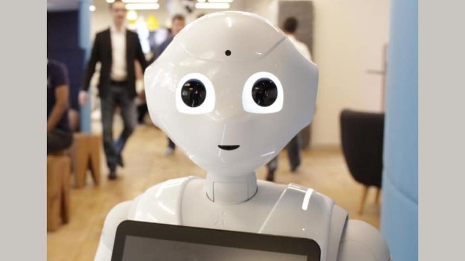 UK Researchers Trial Robots to Ease Social Care Burden During COVID-19 Pandemic