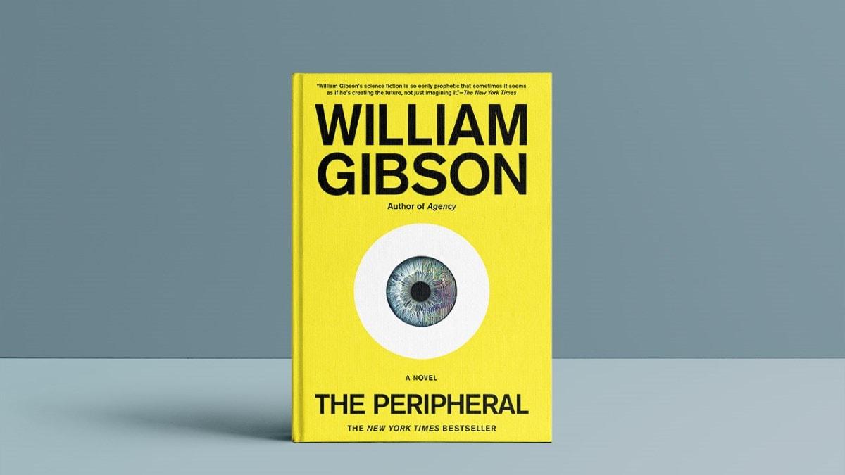 The Peripheral: Amazon Prime Video, Westworld Creators to Work on William Gibson Series
