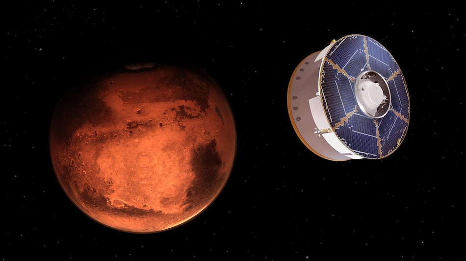 NASA's Perseverance Rover Set to Land on Mars This Week to Look for Signs of Life