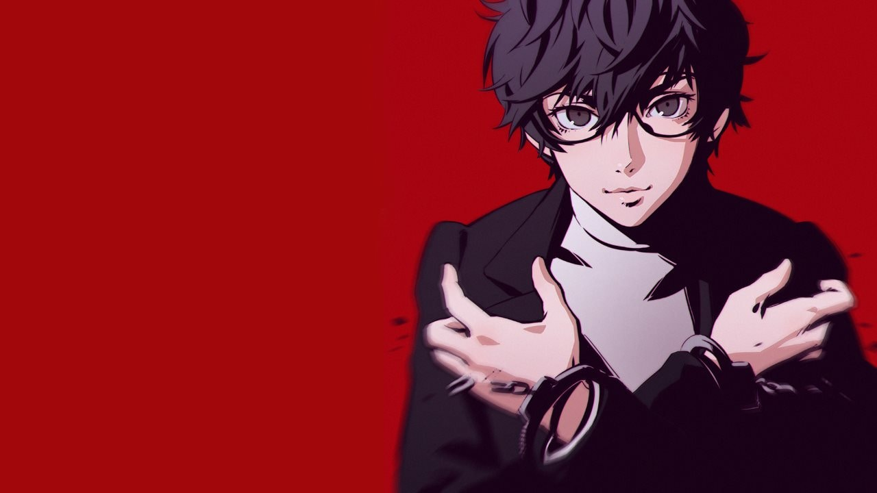 Persona 5, Louis CK's 2017, and More – The Weekend Chill