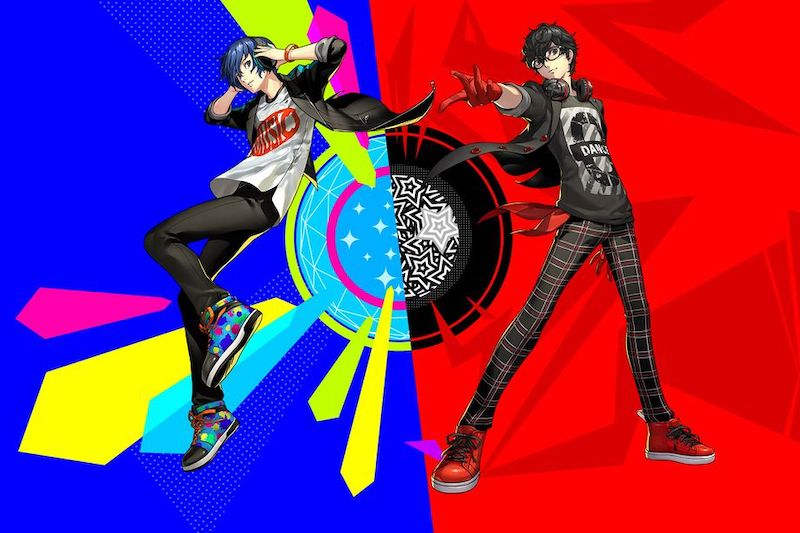 Persona 5: Dancing in Starlight and Persona 3: Dancing in Moonlight Review
