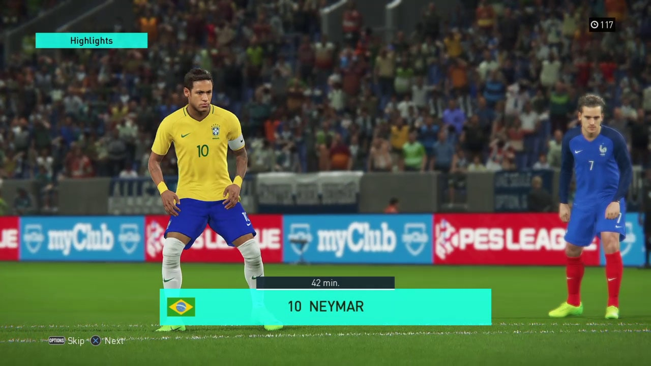 PES 2018 Online Beta First Impressions